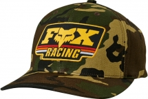 FOX - Czapka Throwback 110 Snapback