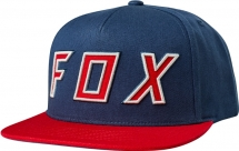 FOX - Czapka Posessed Snapback