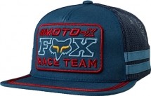 FOX - Czapka Intercept Snapback