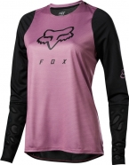 FOX - Jersey Defend Lady Purple