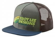 Troy Lee Designs - Czapka Velo Snapback