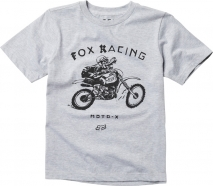 FOX - T-shirt Brigade Junior