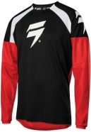 Shift - Jersey Whit3 Label Race Red Junior