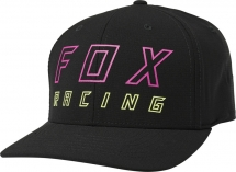 FOX - Czapka Neon Moth Flexfit