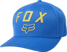 FOX - Czapka Number 2 Flexfit
