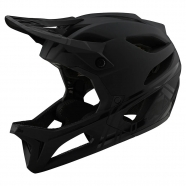 Troy Lee Designs - Kask Stage Stealth Midnight MIPS®