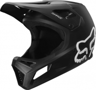 FOX - Kask Rampage Black Junior