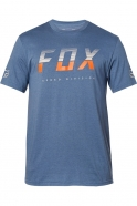 FOX - T-shirt End Of The Line