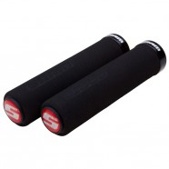 SRAM - Chwyty Foam Locking Grips