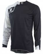Jersey Vapor Solid Black Gray [2015]