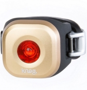 Knog - Lampka Blinder Mini Dot tył