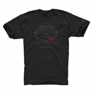 Alpinestars - T-shirt Helmet Tech
