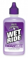White Lighting - Olej do łańcucha Wet Ride