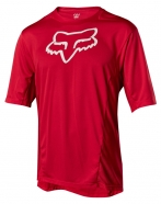 FOX - Jersey Demo Camo Burn Red