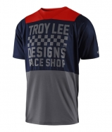 Troy Lee Designs - Jersey Skyline Checker